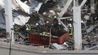 Попытка сэкономить приводит кобрушениям новых зданий воВладивостоке