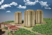 На улице Русская воВладивостоке планируется новый жилой комплекс