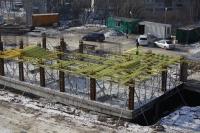 Работа над домами для жителей ветхого жилья ведется полнымходом