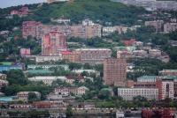 Рынок недвижимости Приморья сбавил обороты