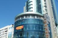 Коммерческая недвижимость воВладивостоке начало 2015г.