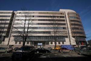 Преимущества аренды офиса вбизнес-центре «Балтика»
