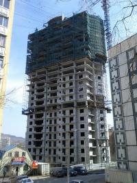 Строительство дома по Красного Знамени, 95-аодобрено