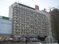 Общежитие на 400мест будет обустроено для работников крупных заводов Владивостока