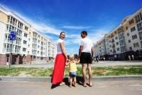 Федеральная программа «Жилье для российской семьи» набирает ход вПриморскомкрае