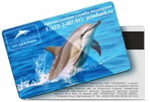 15% скидки владельцам карты «Мой Дельфин»