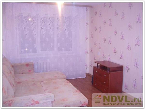 Владивосток. гостинка.