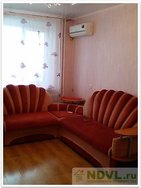 Владивосток, ул. Невская, 15. квартира.